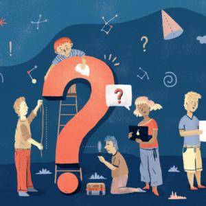 Las Preguntas Educativas: ¿Qué sabemos de educación?