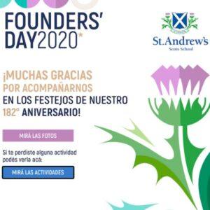 Actividades de la Semana de los Fundadores