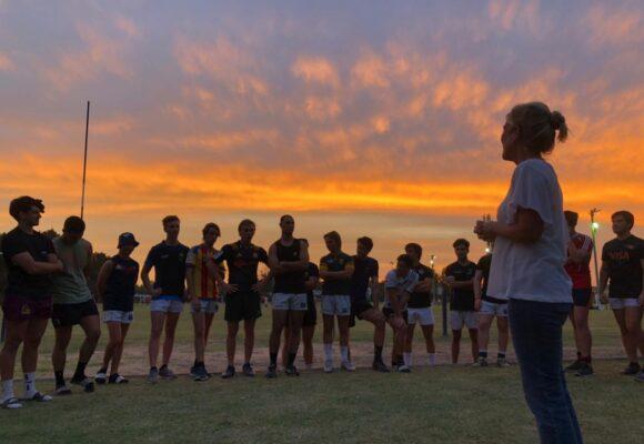 Deporte y emociones – La FDCSA en el Club San Andrés