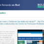 Boletín San Fernando en Red – Mayo 2021