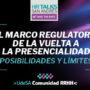 HR Talks San Andrés: El marco regulatorio de la vuelta a la presencialidad – 19 de octubre 12:00